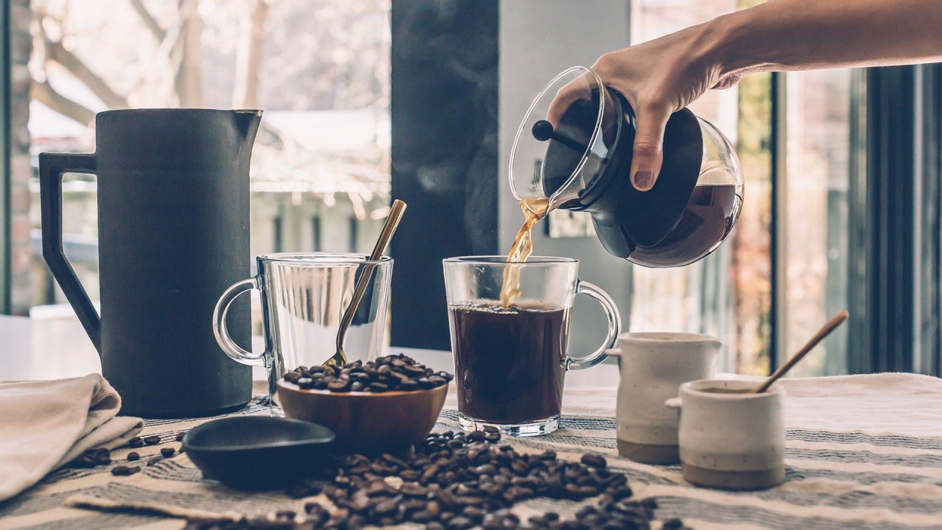 coffee, fre, e mug